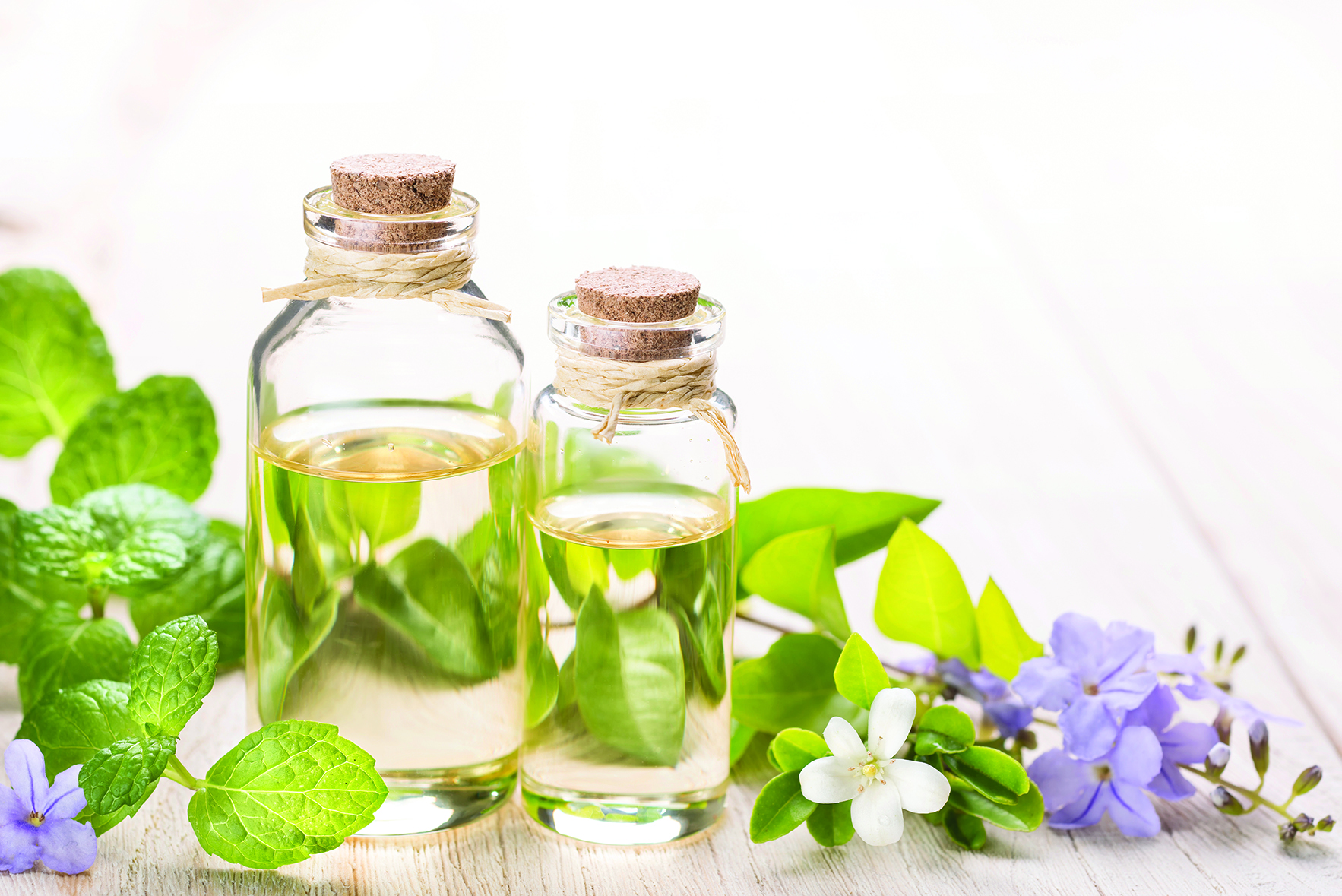 Discover the Benefits of Essential Oils